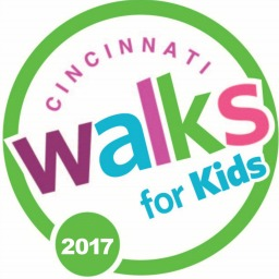 Cincinnati Walks for Kids - 10th Annual